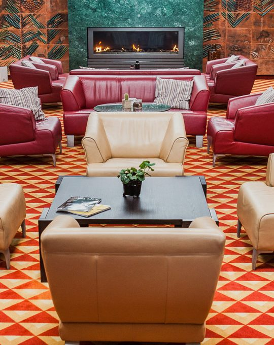 Vanagupė Lobby Bar